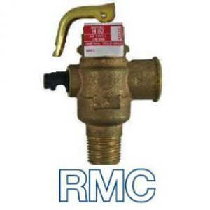 H504 High Pressure Expansion Control Valve 15mm 700kPa RMC