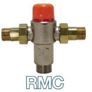 Heatguard Ultra MIX11117i High Performance Tempering Valve 20mm RMC
