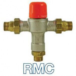 Heatguard Solar MIX11511 Low Pressure Tempering Valve 20mm RMC