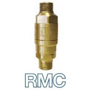 PSL512 Pressure Limiting Valve 15mm 500kPa RMC