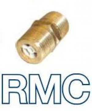 7185 Mini Dual Check Valve 15mm RMC