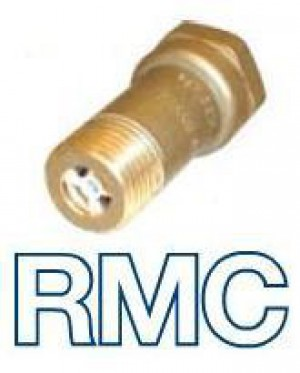 7181 Dual Check Valve 20mm RMC