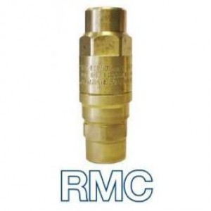 PSLC512 Pressure Limiting Valve 15mm 500kPa RMC