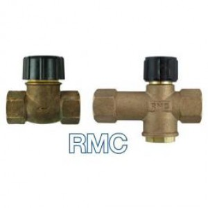 NR50 Non-Return Isolating Valves AU Standard RMC
