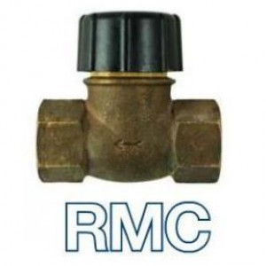 NIC501 Non-Return Isolating Valve 15mm with Compression Fitting RMC