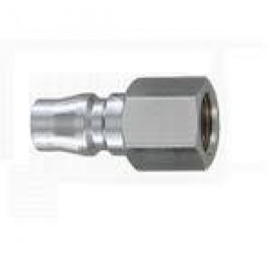 06N20PF 1/4 Hi-Coupler Female Adaptor - Non Sealing