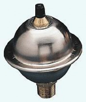 "WHA502 15mm (1/2"") Water Hammer Arrestor"